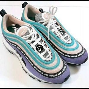 Nike air max 97 have a nice day size 9 1/2